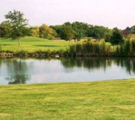Jackson Heights Golf Course