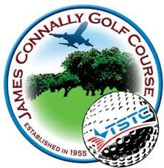 James Connally Golf Course, CLOSED 2015,Waco, Texas,  - Golf Course Photo