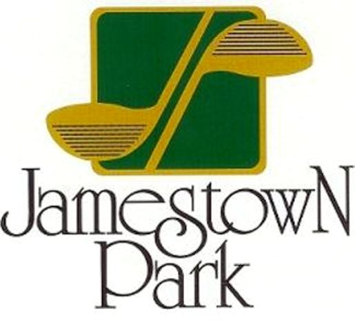 Jamestown Park Golf Course