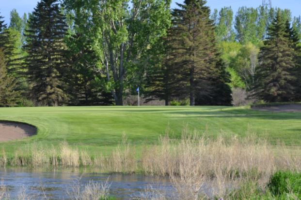 Jamestown Country Club | Jamestown Golf Course