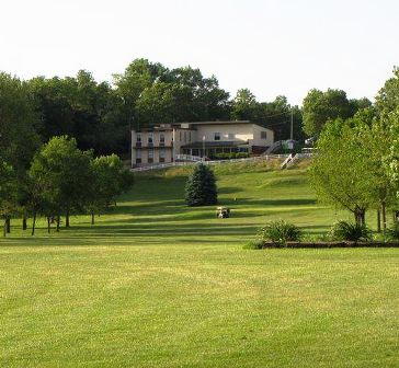 Jefferson Community Golf Course,Jefferson, Iowa,  - Golf Course Photo