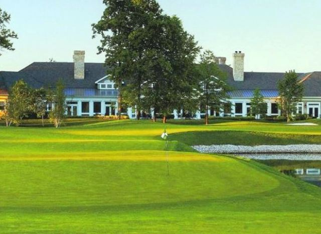 Jefferson Golf & Country Club,Blacklick, Ohio,  - Golf Course Photo