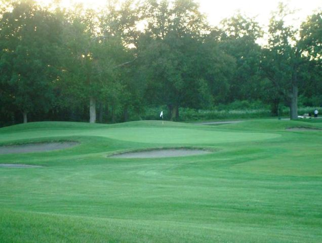Jefferson Golf Course, Jefferson, Wisconsin, 53549 - Golf Course Photo