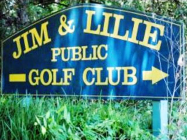 Golf Course Photo, Jim & Lilie Golf Club, Jackson, 29831