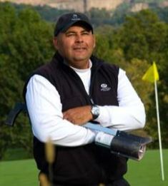 Golf architect Photo, Jim Urbina