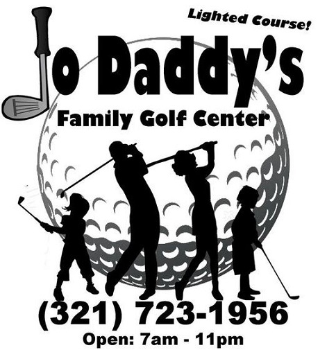 Jo Daddys Golf Course, Palm Bay, Florida,  - Golf Course Photo