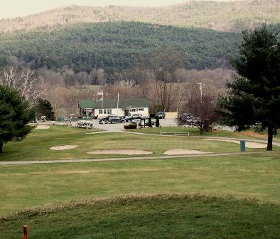 John P. Larkin Country Club,Windsor, Vermont,  - Golf Course Photo