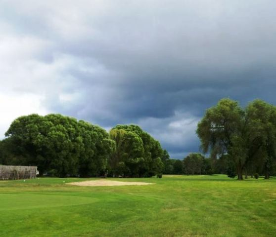 Johnny Cake Ridge Golf Course, Willoughby, Ohio,  - Golf Course Photo