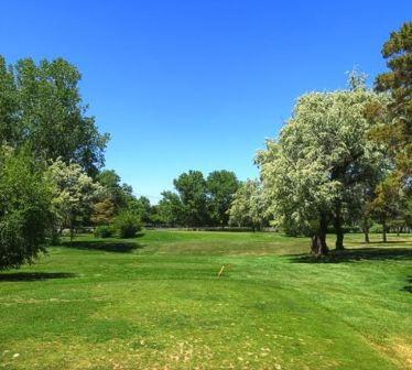 Jordan River Par Three Golf Course, CLOSED 2014