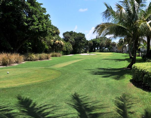 Golf Course Photo, Jupiter Dunes Golf Course, Jupiter, 33477