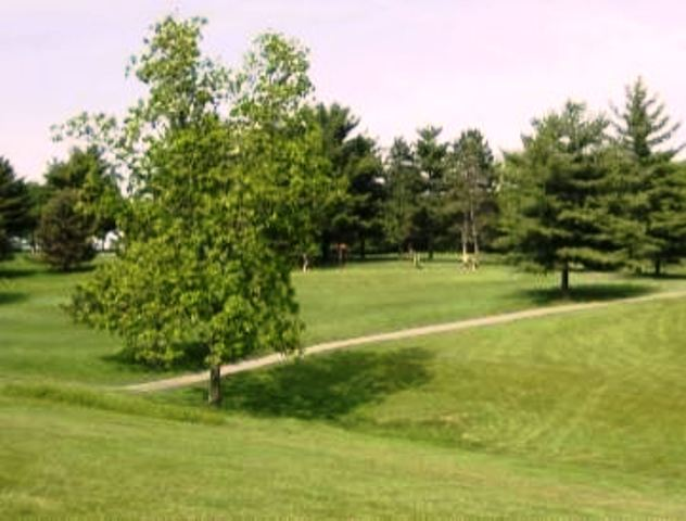 Kalona Golf Club