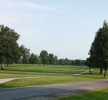 Kaskaskia Country Club