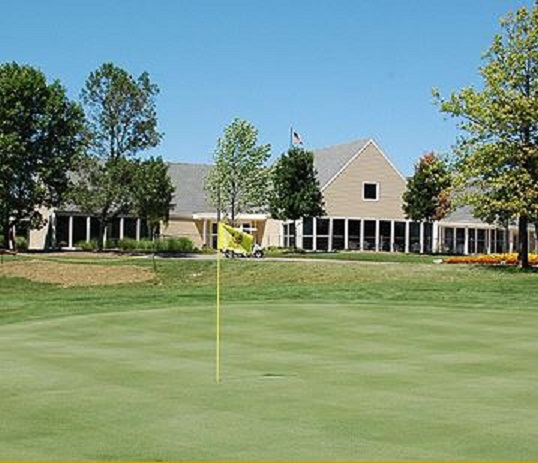 Katke Golf Club-Ferris State University, Big Rapids, Michigan,  - Golf Course Photo