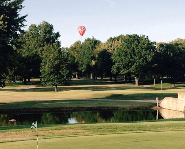 Katy Golf Course