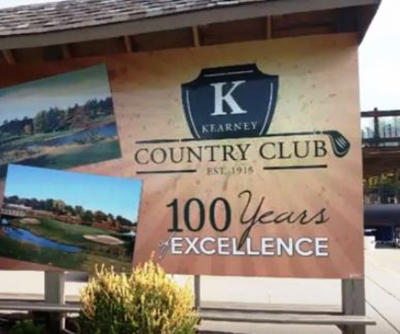 Kearney Country Club