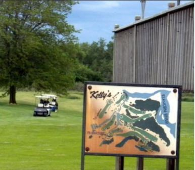 Kellys Country Club,Norfolk, Nebraska,  - Golf Course Photo