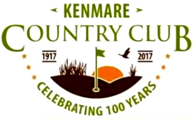 Kenmare Country Club, Kenmare, North Dakota,  - Golf Course Photo