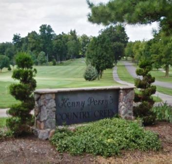 Kenny Perrys Country Creek Golf Course,Franklin, Kentucky,  - Golf Course Photo