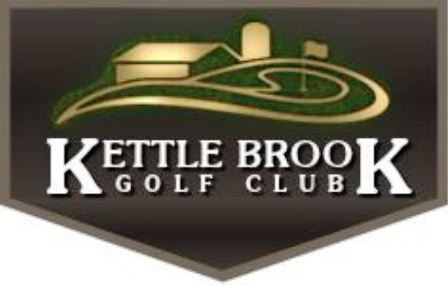 Kettle Brook Golf Club,Paxton, Massachusetts,  - Golf Course Photo