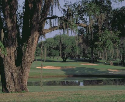 Killearn Country Club & Inn | Killearn Golf Course, Tallahassee, Florida, 32308 - Golf Course Photo