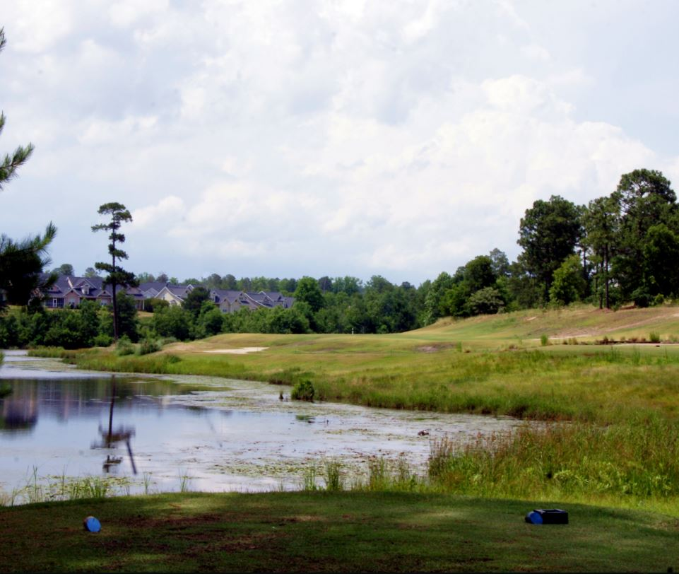 Kings Grant Golf & Country Club | Kings Grant Golf Course