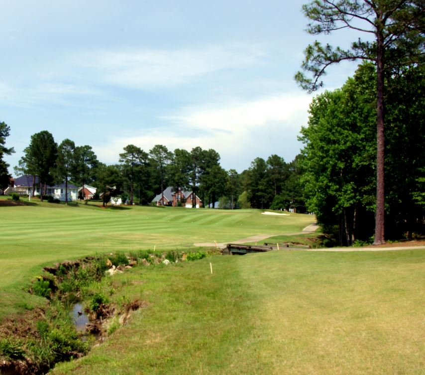 Kings Grant Golf & Country Club | Kings Grant Golf Course,Fayetteville, North Carolina,  - Golf Course Photo