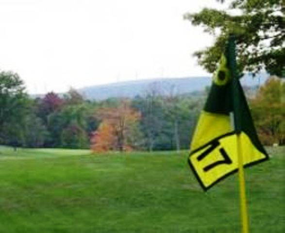 Kings Mountain Golf Course,Rockwood, Pennsylvania,  - Golf Course Photo