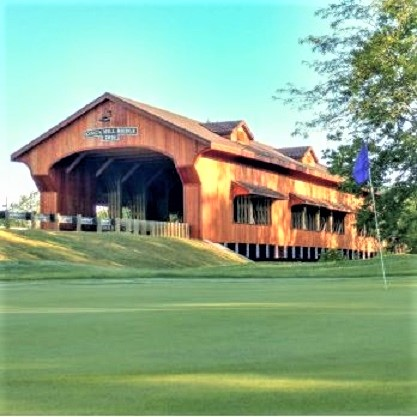 Kings Mill Golf Club, Waldo, Ohio,  - Golf Course Photo