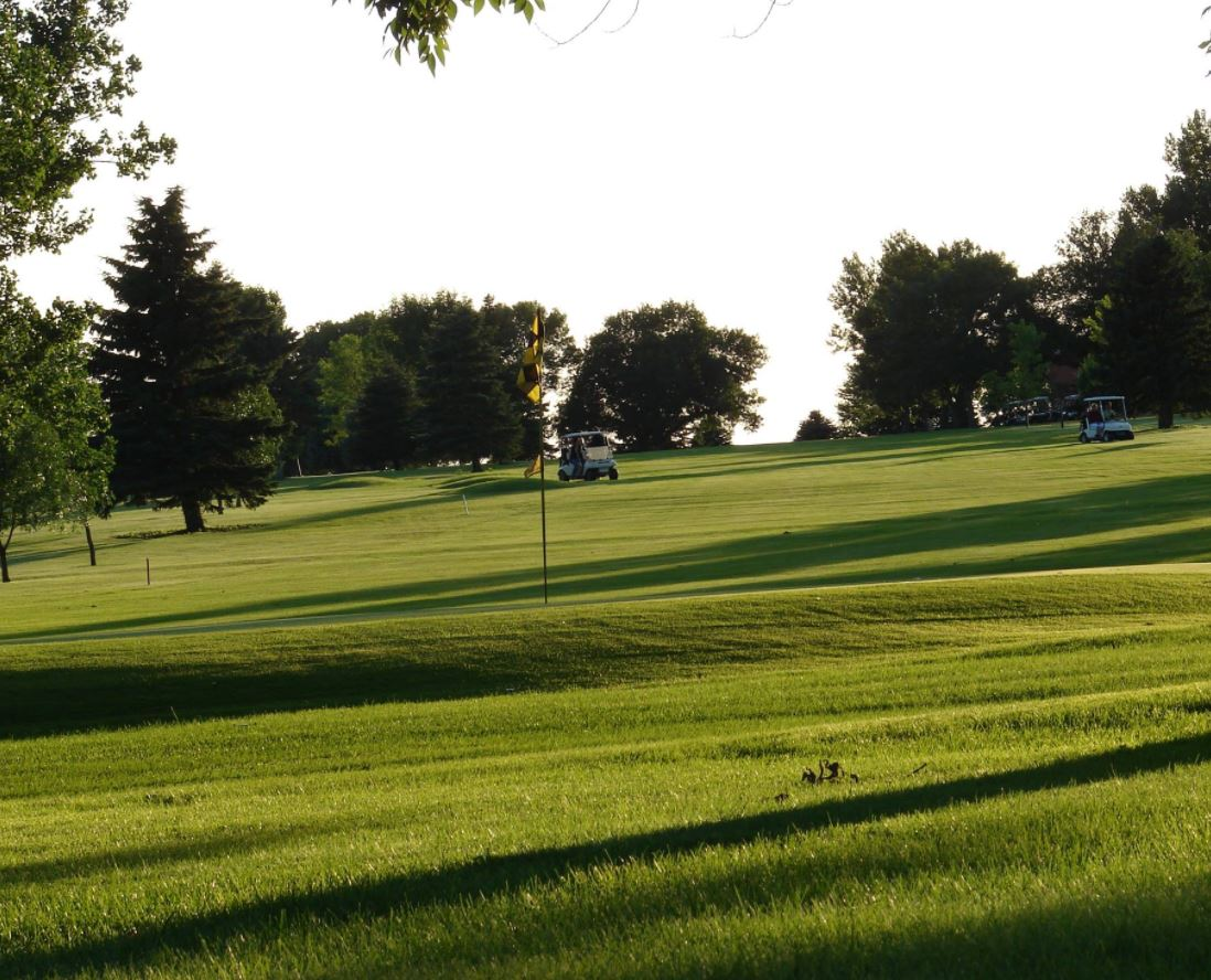 Kingsbury County Country Club | Kingsbury Golf Course, De Smet, South Dakota,  - Golf Course Photo