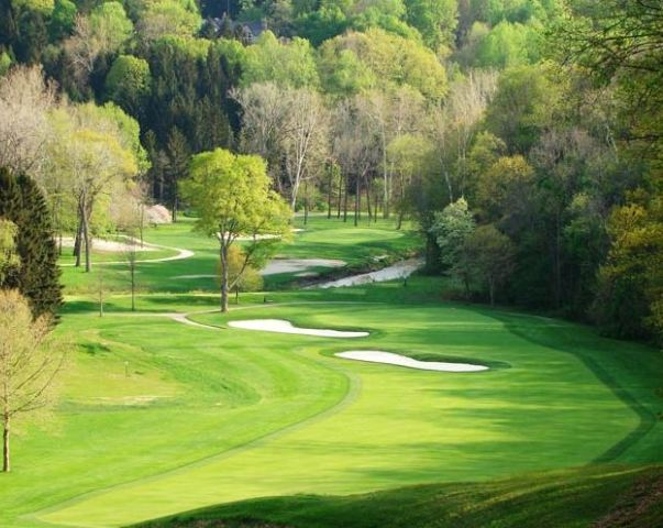 Kirtland Country Club | Kirtland Golf Course, Willoughby, Ohio,  - Golf Course Photo