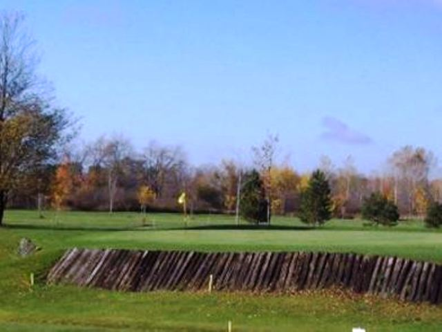 Kis-N-Greens Golf Course,Alden, New York,  - Golf Course Photo