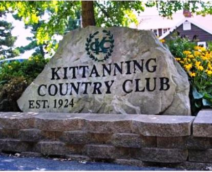Kittanning Country Club,Kittanning, Pennsylvania,  - Golf Course Photo