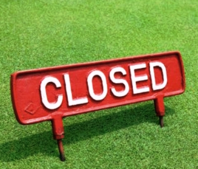 Knollbrook Golf Course, CLOSED