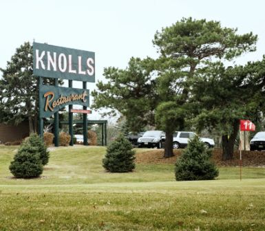 Knolls Country Club Golf Course,Lincoln, Nebraska,  - Golf Course Photo