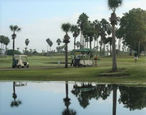 Koa Fairways Golf Course, Okeechobee, Florida,  - Golf Course Photo