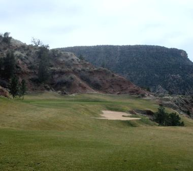 Kokopelli Golf Club, CLOSED 2012,Saint George, Utah,  - Golf Course Photo