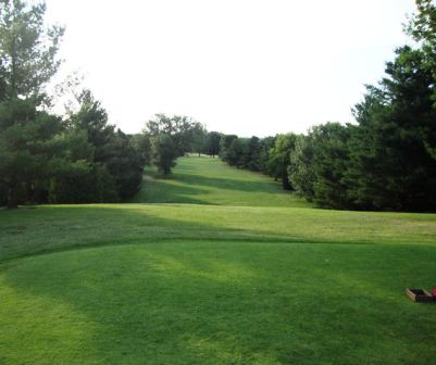 La Porte City Golf Course,La Porte City, Iowa,  - Golf Course Photo