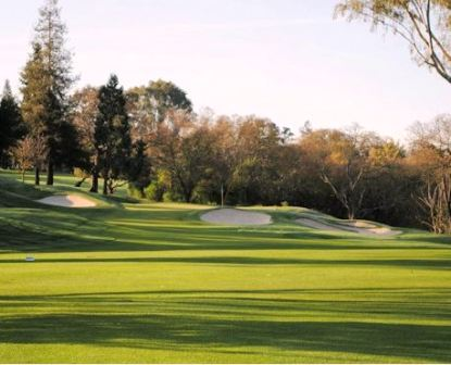 La Rinconada Country Club, Los Gatos, California, 95032 - Golf Course Photo
