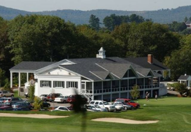 Laconia Country Club | Laconia Golf Course, Laconia, New Hampshire, 03246 - Golf Course Photo