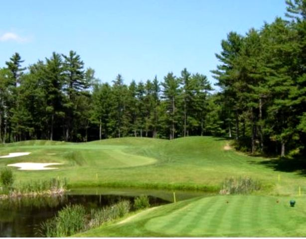 Laconia Country Club | Laconia Golf Course