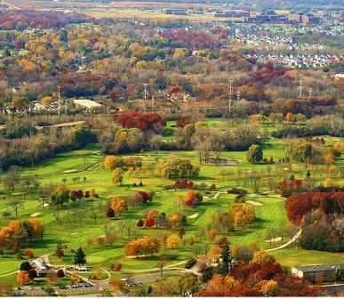 Lake Bluff Golf Club | Lake Bluff Golf Course, Lake Bluff, Illinois, 60044 - Golf Course Photo