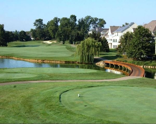 Golf Course Photo, Lake Forest Country Club | Lake Forest Golf Course, Louisville, 40245