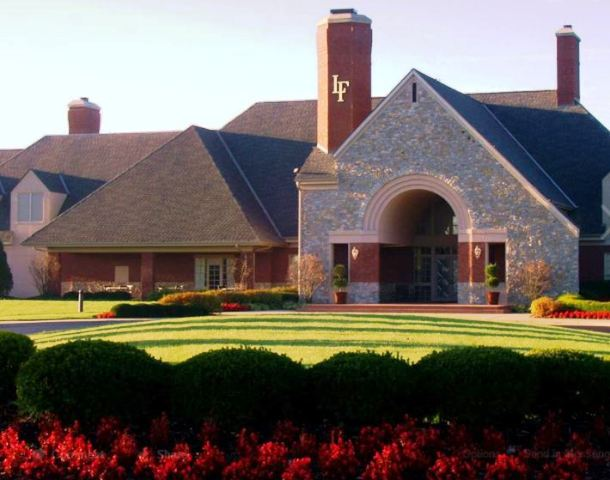 Lake Forest Country Club | Lake Forest Golf Course
