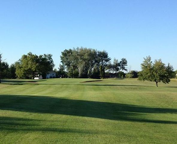 Lake Le Ann Golf Course,Jerome, Michigan,  - Golf Course Photo