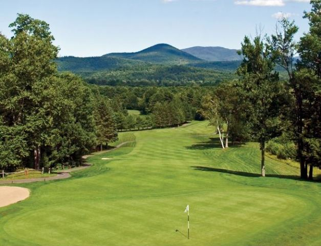 Lake Morey Inn Resort Country Club | Lake Morey Golf Course