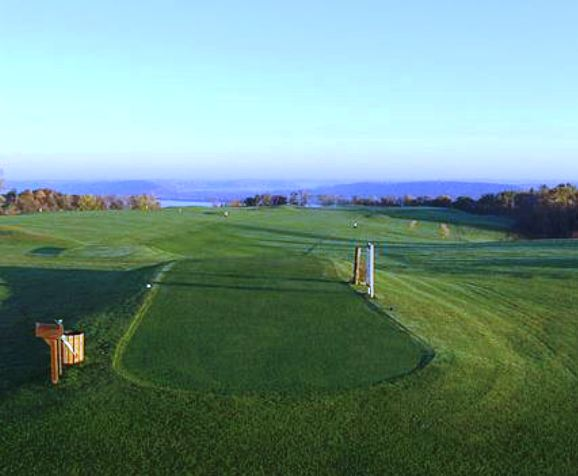 Lake Pepin Golf Course,Lake City, Minnesota,  - Golf Course Photo