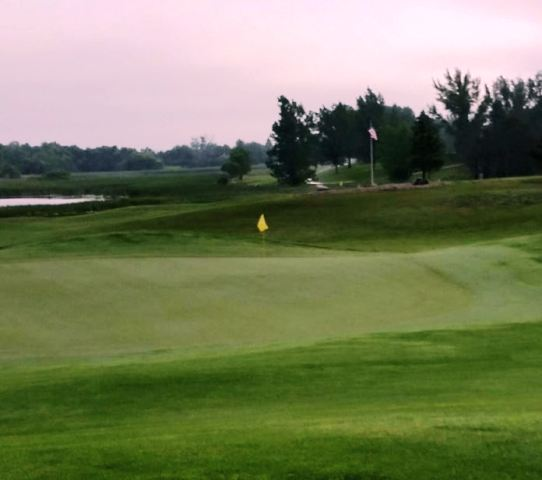 Lake Region Golf Course