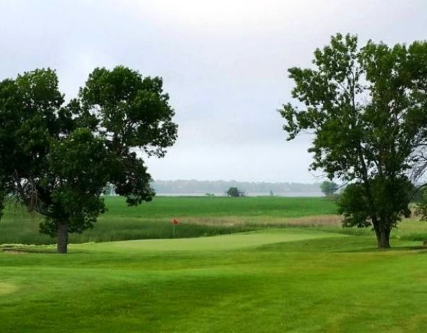 Lake Region Golf Course,Arlington, South Dakota,  - Golf Course Photo