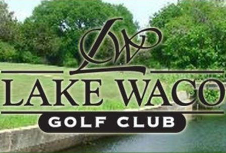 Lake Waco Country Club, Par 3 Course, Waco, Texas, 76708 - Golf Course Photo