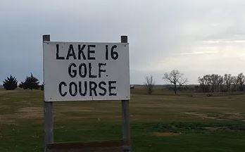 Lake 16 Golf Course | Kimball Golf Course